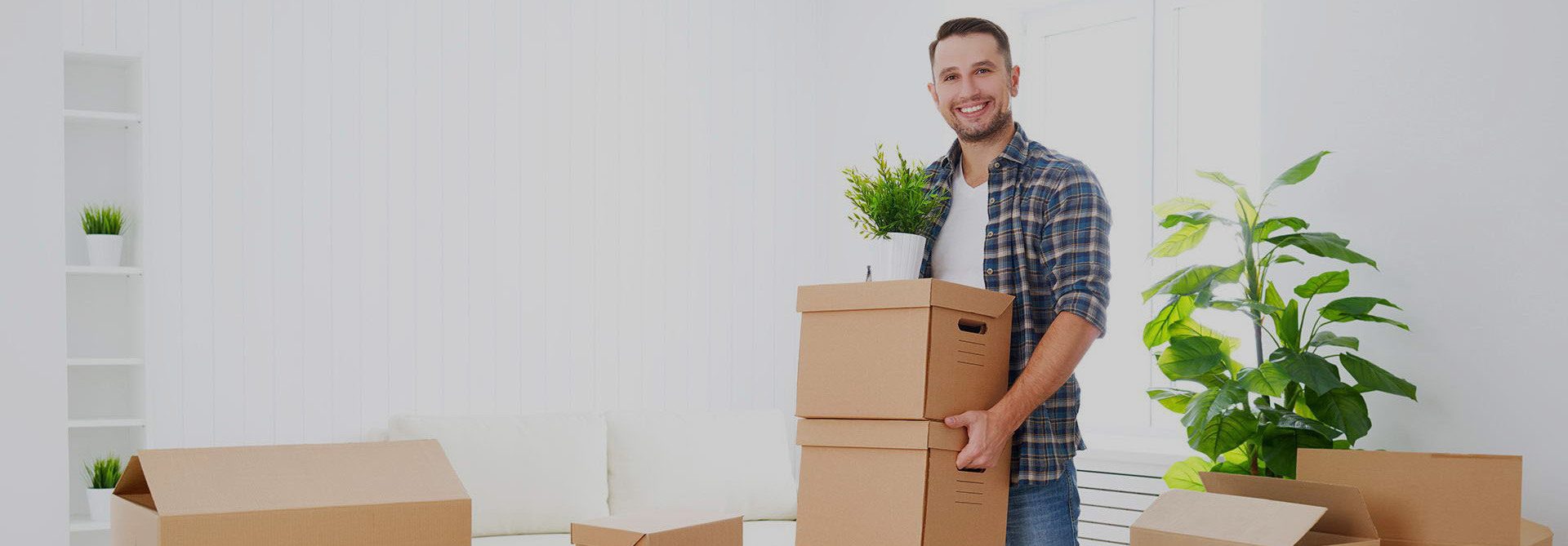 Packers and movers for Corporate shifting services